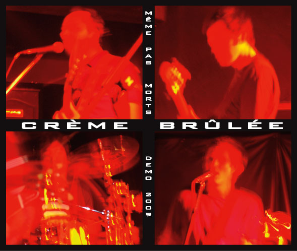 Crème Brûlée : Demo 2009