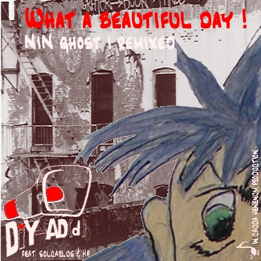 DIY-AD(d) : What a beautiful day (feat Nine Inch Nails, Solcarlus & HP)
