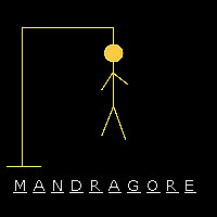 Maya de Luna, Siegfried G & Mankind Concept : En-dessous de la mandragore (2007)